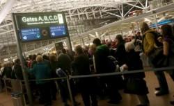 Grevă în opt aeroporturi din Germania! Sute de zboruri anulate!