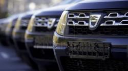 Dacia recheamă în service mii de mașini