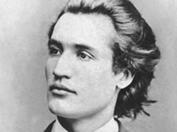 Marți 15 ianuarie se împlinesc 169 de ani de la nașterea marelui poet Mihai Eminescu