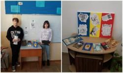 """Mihai Eminescu omagiat la Școala Gimnazială """"Aurel Vlaicu"""" Arad"""