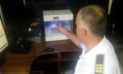 Un tânăr român a încercat să intre în țară cu un permis de conducere fals obținut în Spania pentru 1200 de euro