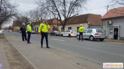 Polițiștii rutieri au reținut 7 permise de conducere și 1 certificat de înmatriculare