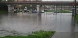 Reabilitarea canalizării pluviale din zona Pasajului Voinicilor costa 80,000 de euro Primăria Arad, nu 80 milioane euro