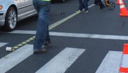 Bărbat accidentat mortal pe o trecere de pietoni din Pecica