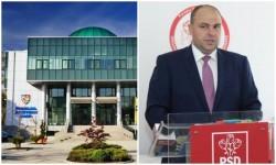 Consiliul Județean Arad nu a transmis informații false Ministerului Fondurilor Europene, deputatul Adrian Todor este în eroare!