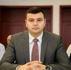 Modernizare de drumuri și străzi în Șiria, cu sprijinul Consiliului Județean Arad