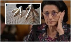 Jos GHEARELE de pe copiii NOȘTRI! Urmașa Elenei Ceaușescu hotărăște viitorul copiilor României!