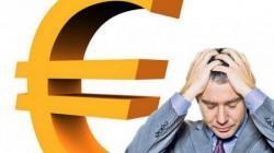Euro explodează! Un nou maxim istoric inregistrat vineri!