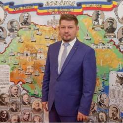 PSD Arad în DOLIU! Cristian Videscu a cedat în fața bolii la doar 37 de ani