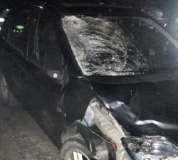 Șoferul fugar care a ucis un tânăr de 23 de ani a fost prins de polițiști