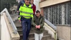 Primele IMAGINI cu cei doi hoți din Secusigiu