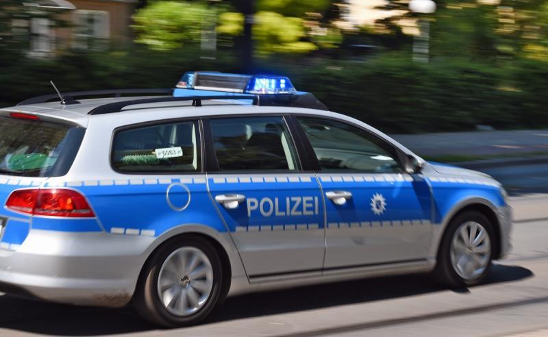Polițiști germani îngroziți când au văzut în ce stare era un TIR românesc, oprit pe autostradă