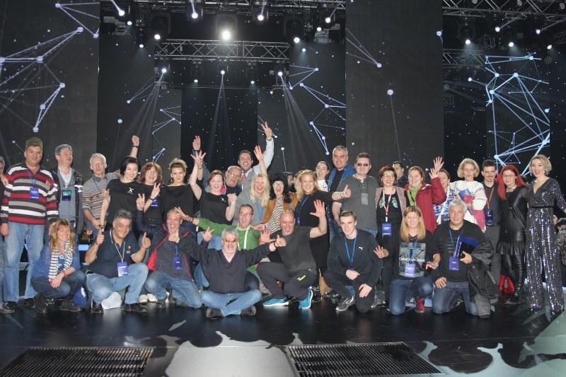 SHOW de excepție duminică seara la Arad la a doua semifinală EUROVISION