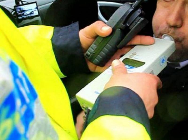 Mort de beat la volan, prins de polițiștii orașului Sebiș