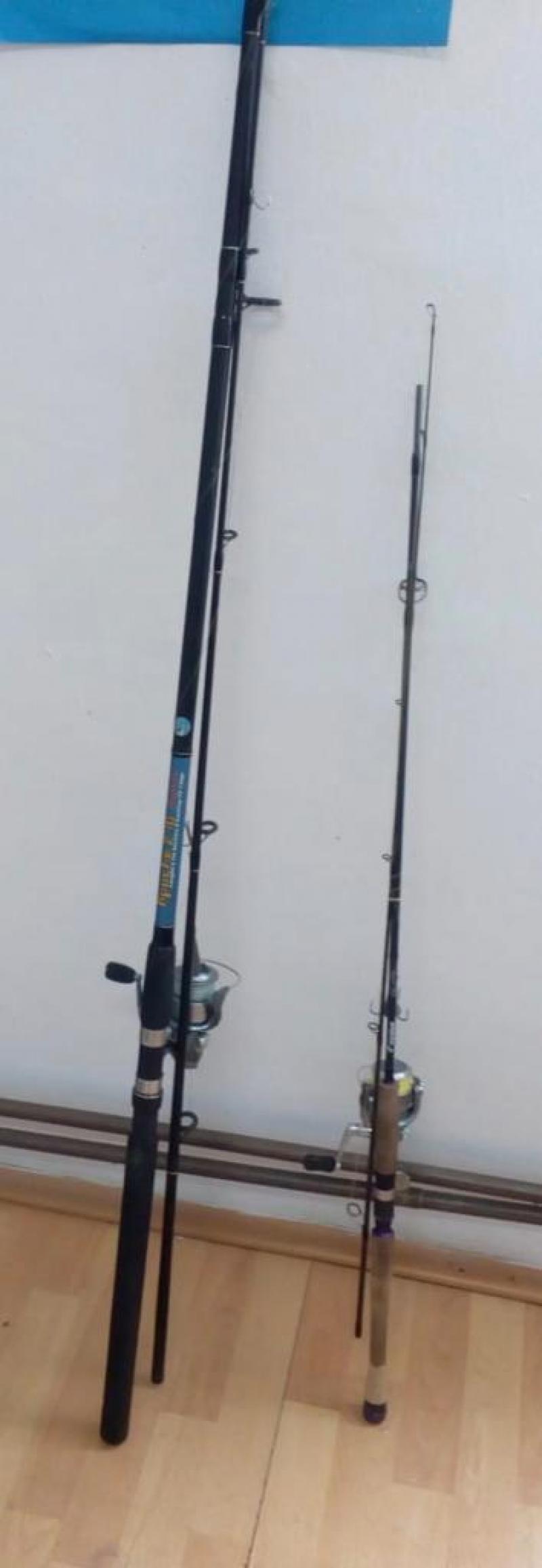 Doi bărbați din Frumușeni au fost prinși de polițiști în timp ce pescuiau ilegal
