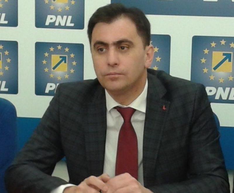 Ioan Cristina reafirmă că Aradul merită un loc în primele şase pe lista PNL pentru alegerile europarlamentare