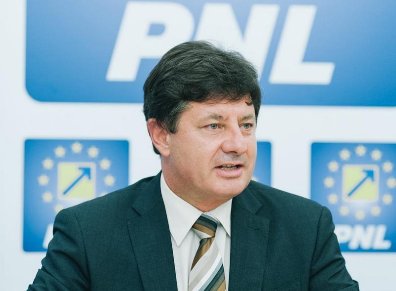 "Cionca: ""Noi protejăm investitorii, PSD i-ar goni din România!"""