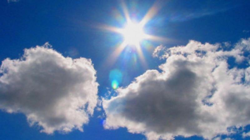 Cum va fi vremea în următoarele patru săptămâni