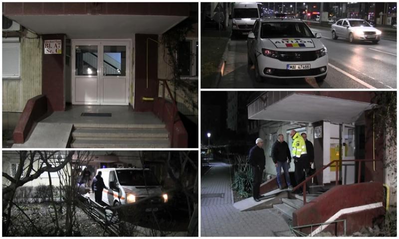 CUTREMURĂTOR ! Crima urmată de sinucidere care a îngrozit Aradul