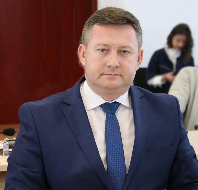 Cristian Ioan Sălăşan, validat consilier județean!