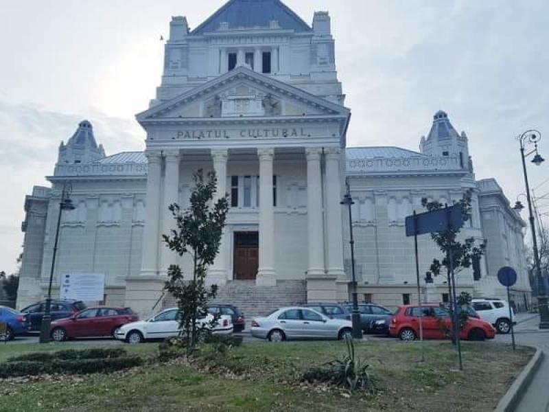 ISU Arad intervine la Filarmonica de Stat Arad
