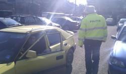 Piața Obor și Piața de mașini din Arad, luate cu asalt de către polițiștii economici