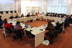 Aradul este timp de două zile în centrul Rețelei Orașelor și Regiunilor Europene pentru Cultură