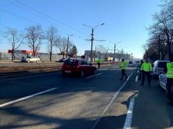 Polițiștii rutieri au reținut 4 permise de conducere și 14 certificate de înmatriculare