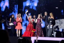 Ester Peony este câștigătoarea Eurovision România 2019