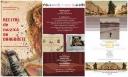Complexul Muzeal Arad propune publicului arădean o serie de evenimente  culturale pentru sfârșitul lunii februarie