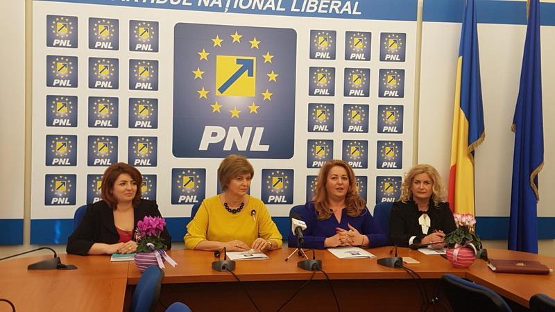 Proiectele Organizației Femeilor Liberale aduc contribuții esențiale comunității!