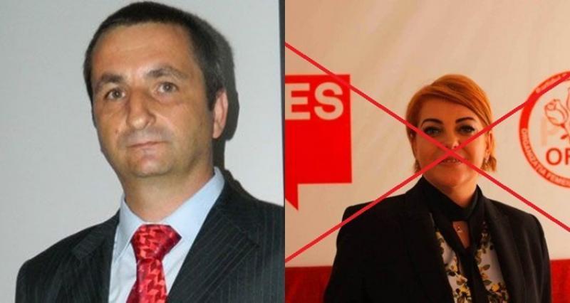 Ancăi Stoenescu i-a zburat scaunul de sub .... Claudius Mladin din nou Inspector Școlar General