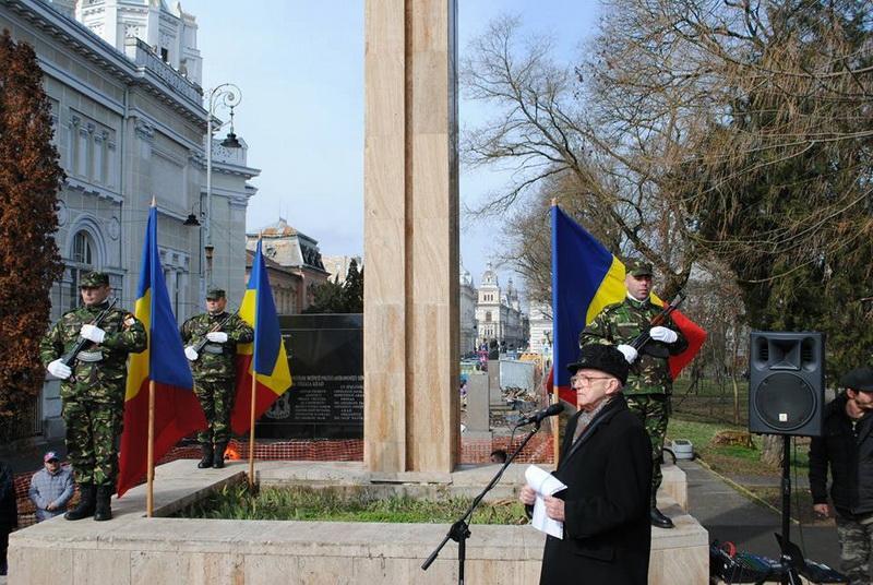 Programul manifestărilor organizate cu prilejul Zilei victimelor totalitarismului comunist, 9 martie