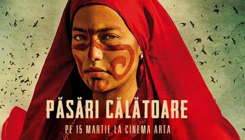 Premieră la Cinema ARTA - Păsări călătoare / Birds of Passage