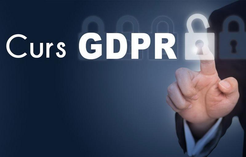 """Curs de instruire """"Responsabil cu protecția datelor cu caracter personal"""""""