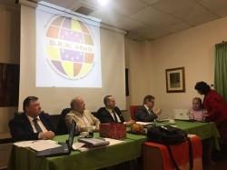 Întâlnire DRW Arad cu Ministrul Muncii și Justiției Sociale