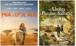 """Filme art house și proiecție pentru copii la cinema """"Arta"""""""
