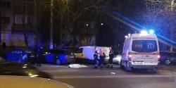 TRAGEDIE pe calea Aradului din Timișoara. Un tânăr de 19 ani a fost spulberat pe trecerea de pietoni