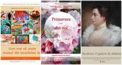 Calendarul evenimentelor găzduite în luna martie de Complexul Muzeal Arad