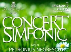 Anotimpurile de Antonio Vivaldi revin și în programul lunii martie la Filarmonica Arad