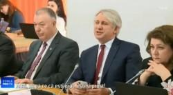 Nesimţirea PSD nu are limite: ministrul Teodorovici jigneşte un parlamentar
