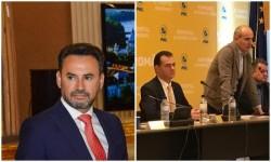 Gheorghe Falcă pe loc eligibil la Europarlamentare ! Rareș Bogdan deschide lista PNL