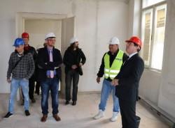 Consiliul Județean Arad renovează și pune în circuitul turistic celule de închisoare vechi de  200 de ani