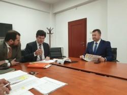 """Cristian Sălășan: """"În ultimii șase ani Lipova nu a mai primit atâția bani de la Consiliul Județean!"""""""