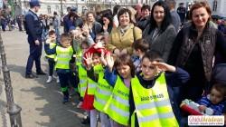 Ziua Poliției Române sărbătorită la Arad