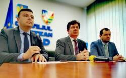 Centura de sud-est a Aradului pierde finanţarea europeană din cauza Ministerul Dezvoltării