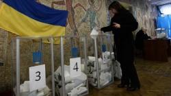 Surpriză de proporţii la alegerile prezidenţiale din Ucraina