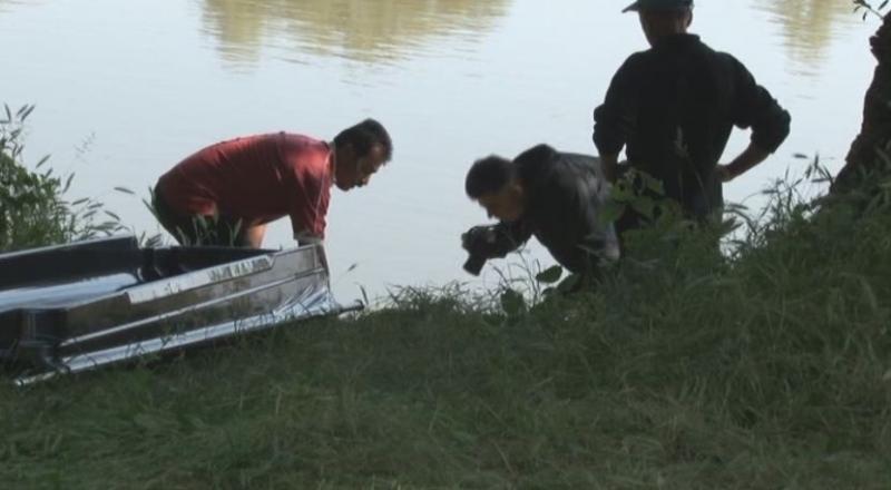 Cadavru găsit în râul Crișul Alb, neidentificat încă de polițiști