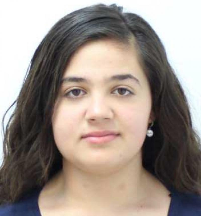 Crișan Ionela, fata de 15 ani dată dispărută a fost GĂSITĂ  !