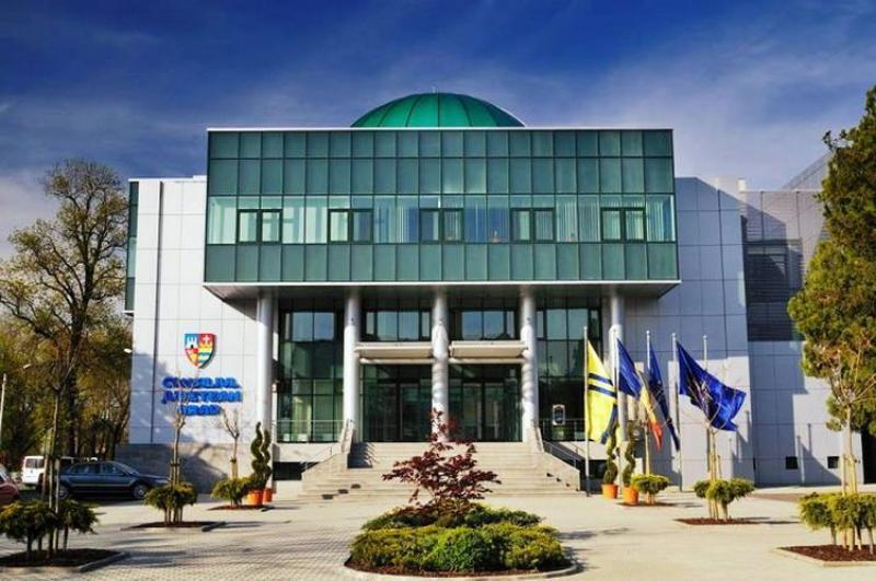 Consiliul Județean Arad finanțează construirea unui pod nou între Aluniș și Frumușeni
